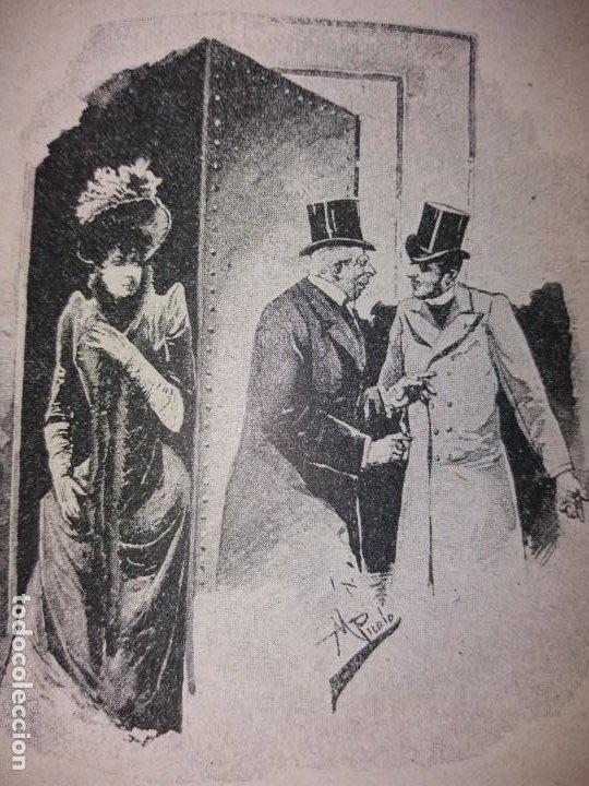 Libros antiguos: LOS HOGARES FRIOS - Foto 58 - 194340407
