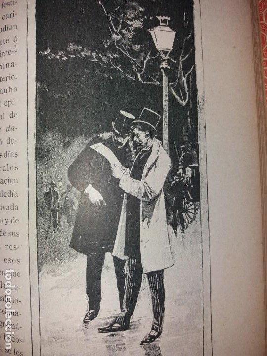 Libros antiguos: LOS HOGARES FRIOS - Foto 60 - 194340407