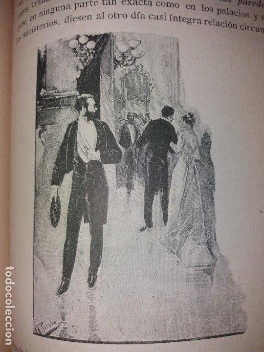 Libros antiguos: LOS HOGARES FRIOS - Foto 61 - 194340407