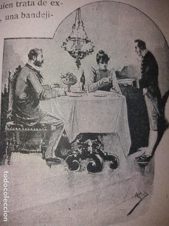 Libros antiguos: LOS HOGARES FRIOS - Foto 62 - 194340407