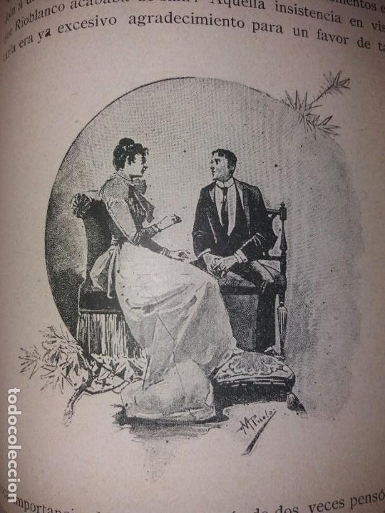 Libros antiguos: LOS HOGARES FRIOS - Foto 63 - 194340407