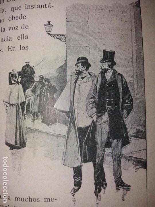 Libros antiguos: LOS HOGARES FRIOS - Foto 64 - 194340407
