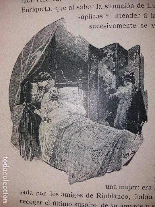 Libros antiguos: LOS HOGARES FRIOS - Foto 65 - 194340407