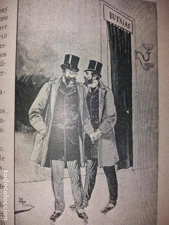 Libros antiguos: LOS HOGARES FRIOS - Foto 66 - 194340407
