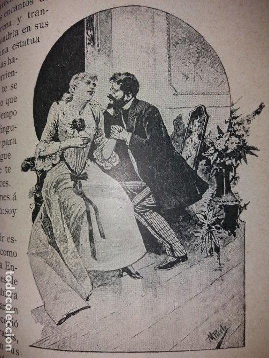 Libros antiguos: LOS HOGARES FRIOS - Foto 67 - 194340407