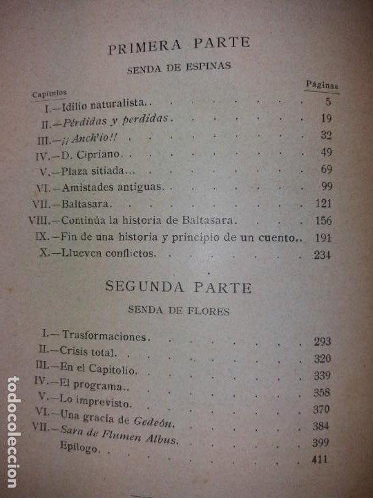 Libros antiguos: LOS HOGARES FRIOS - Foto 68 - 194340407