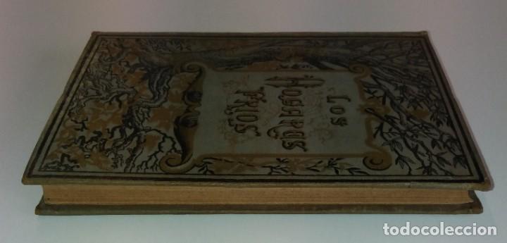 Libros antiguos: LOS HOGARES FRIOS - Foto 77 - 194340407