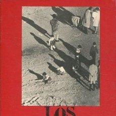 Libros antiguos: LOS CAINES. GREGORIO GALLEGO. . Lote 195065790