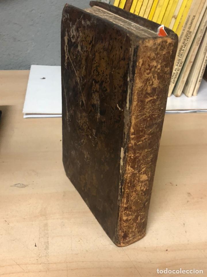 Libros antiguos: D.JUAN I DE CASTILLA O LAS DOS CORONAS POR D.JOSÉ RIBOT Y FONTSERE MADRID 1852 - Foto 6 - 195145333