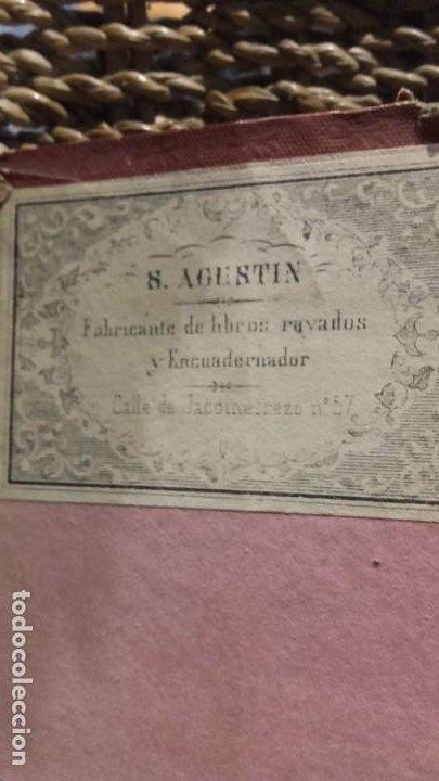 Libros antiguos: Los tres mosqueteros, Alejandro Dumas, edicion ilustrada 1859. - Foto 3 - 195242308