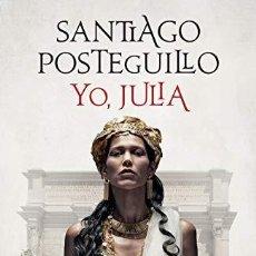 Libros antiguos: YO, JULIA. SANTIAGO POSTEGUILLO. Lote 195252677