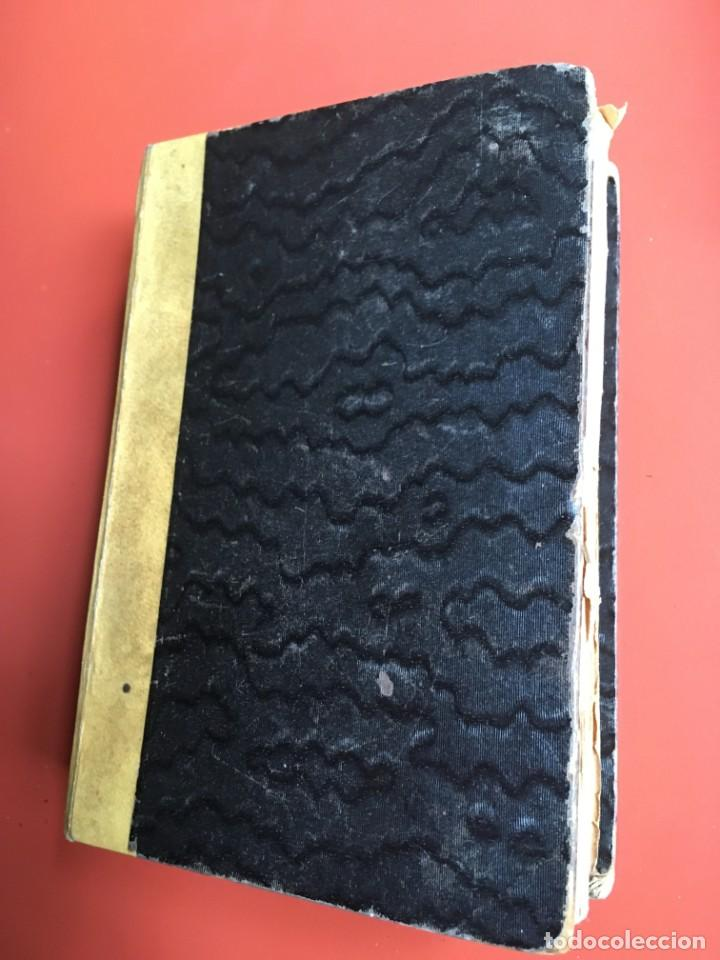 Libros antiguos: FORTUNATA Y JACINTA -- COMPLETA - 1887 - PRIMERA EDICIÓN - BENITO PÉREZ GALDÓS - La Guirnalda - RARA - Foto 3 - 196109940