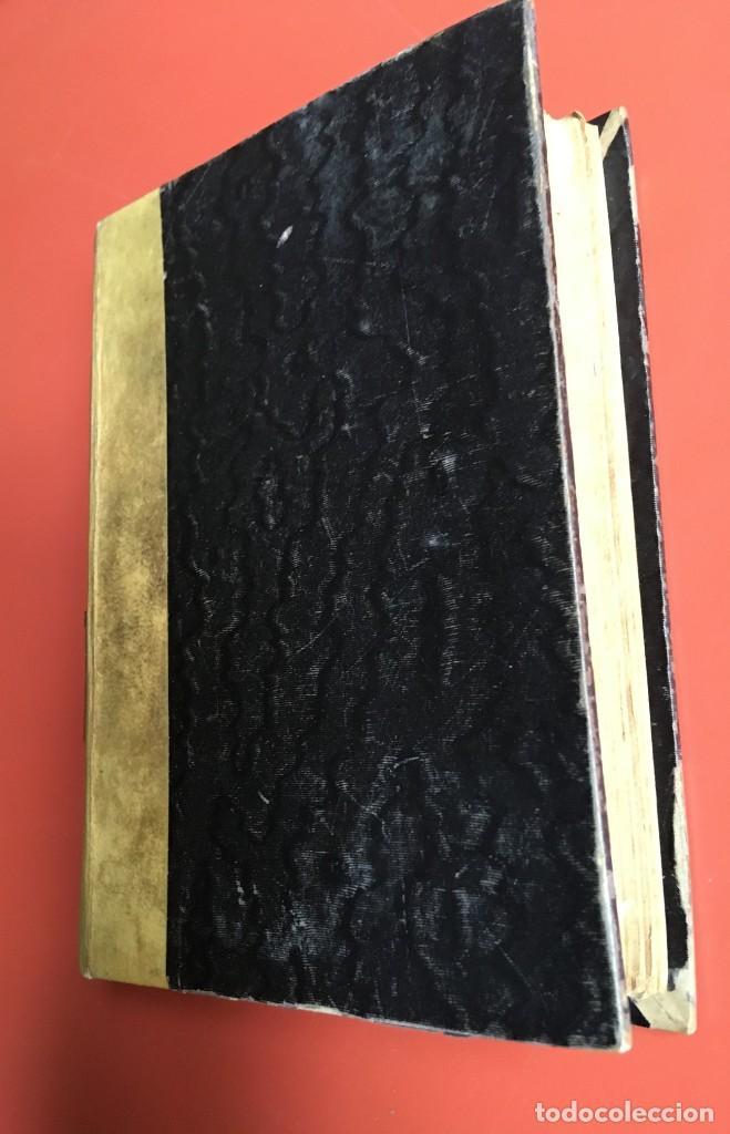 Libros antiguos: FORTUNATA Y JACINTA -- COMPLETA - 1887 - PRIMERA EDICIÓN - BENITO PÉREZ GALDÓS - La Guirnalda - RARA - Foto 14 - 196109940