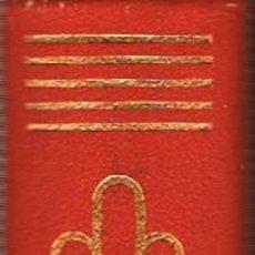 Libros antiguos: IVANHOE DE WALTER SCOTT, CRISOL Nº 96. Lote 196281251
