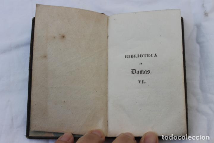 Libros antiguos: LIBRO EL OFICIAL AVENTURERO POR SIR WALTER SCOTT, BARCELONA 1833, TOMO 1, - Foto 3 - 196532092