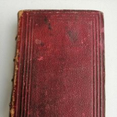 Libros antiguos: LOS APETIDAS Ó VENGANZA Y HUMANIDAD 1830. Lote 197902153
