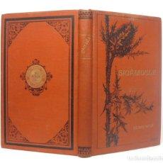 Libros antiguos: 1913 - SIENKIEWICZ: SIGÁMOSLE. LILLIAN - NOVELAS HISTÓRICAS ILUSTRADAS CON LÁMINAS - ENCUADERNACIÓN. Lote 199290091