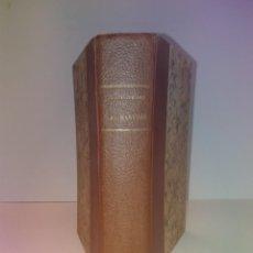Libros antiguos: ESTUPENDO LOS MARTIRES CHATEAUBRIAND C 1860 LAMINAS GRABADAS. Lote 199629206