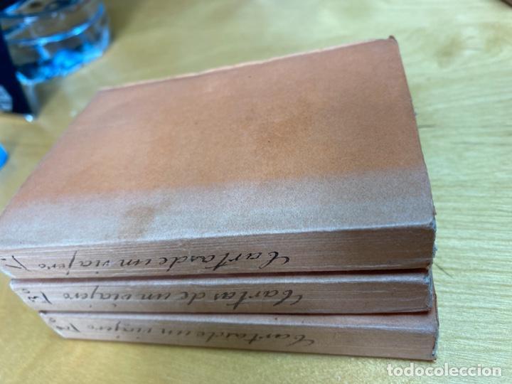 Libros antiguos: AÑO 1839.-CARTAS DE UN VIAJERO. JORGE SAND. INTONSO. LIBRO PROHIBIDO - Foto 2 - 202351883