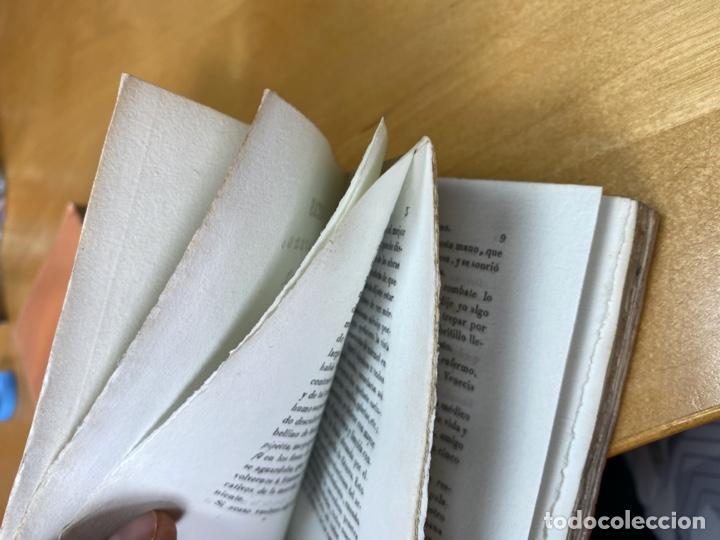 Libros antiguos: AÑO 1839.-CARTAS DE UN VIAJERO. JORGE SAND. INTONSO. LIBRO PROHIBIDO - Foto 3 - 202351883