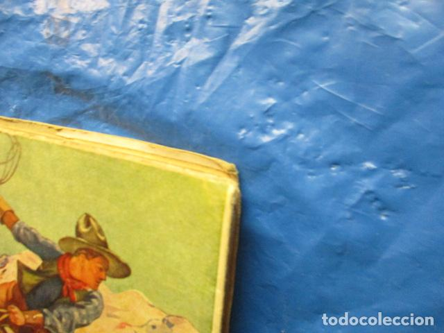 Libros antiguos: RIO PERDIDO 1933 - Grey,Zane - Foto 3 - 202522140