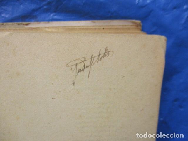 Libros antiguos: RIO PERDIDO 1933 - Grey,Zane - Foto 5 - 202522140