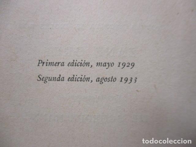 Libros antiguos: RIO PERDIDO 1933 - Grey,Zane - Foto 8 - 202522140