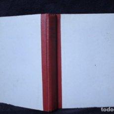 Libros antiguos: ABAJO LAS ARMAS. Lote 204482283