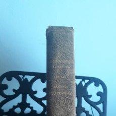 Libros antiguos: LA GUERRA DE LAS MUJERES ,ALEJANDRO DUMAS 1858. Lote 204760650