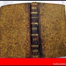 Libros antiguos: AÑO 1823: ATILA, EL AZOTE DE DIOS.. Lote 205854135