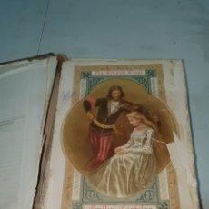 Libros antiguos: LIBRO FILIPPO LIPPI, DEL 1877,EMILIO OLIVER Y CIA. EDITORES. BARCELONA.. Lote 207239828