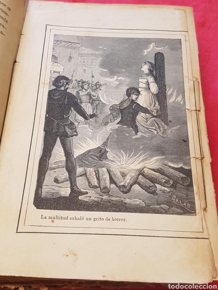 Libros antiguos: Un Reinado de sangre Justicias de Don Pedro el Cruel 1879 Ramón Ortega y Frías ed. Murcia y Martín - Foto 6 - 208130343