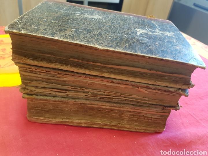 Libros antiguos: Un Reinado de sangre Justicias de Don Pedro el Cruel 1879 Ramón Ortega y Frías ed. Murcia y Martín - Foto 8 - 208130343