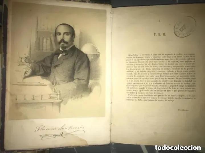 Libros antiguos: ANTIGUO LIBRO LA INQUISICIÓN Y EL REY Y EL NUEVO MUNDO 1862 - Foto 2 - 208349670