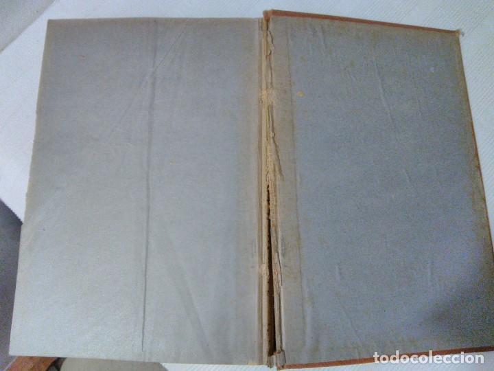 Libros antiguos: Lucrecia Borgia ( Memorias de Satanás) de Manuel Fernández y González Años 20. - Foto 7 - 208805518