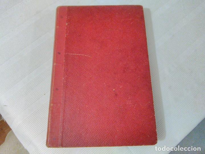 EL CURA DE ALDEA DE ENRIQUE PÉREZ ESCRICH. AÑOS 20 (Libros antiguos (hasta 1936), raros y curiosos - Literatura - Narrativa - Novela Histórica)