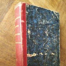 Libros antiguos: HEROES DEL SIGLO XVII POR FLORENCIO LUIS PARREÑO- TOMO SEGUNDO - 1888 GONZALEZ ROJAS-. Lote 212615992