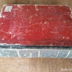 Libros antiguos: EL IDIOTA O LOS TRABUCAIRES DEL PIRINEO POR PEDRO MATA- (BANDOLEROS CARLISTAS)- ED 1857 MANINI HNOS.. Lote 212616646