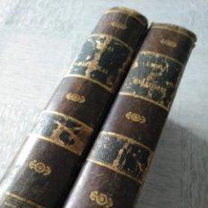 Libros antiguos: LA MAJA DE LAS MARAVILLAS (1879) - ILUSTRADO CON 16 LÁMINAS. Lote 218931926