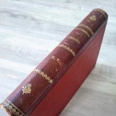Libros antiguos: AMADÍS DE GAULA - CARMEN DE BURGOS. Lote 220681437