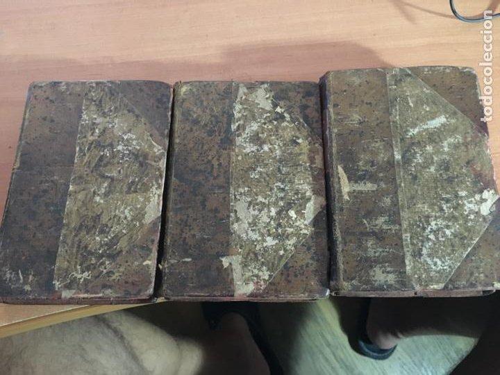 Libros antiguos: SAINT CLAIR O LOS DESTERRADOS A LA ISLA DE BARRA. COMPLETA EN TRES TOMOS AÑO 1828. (COIB153) - Foto 2 - 222642868