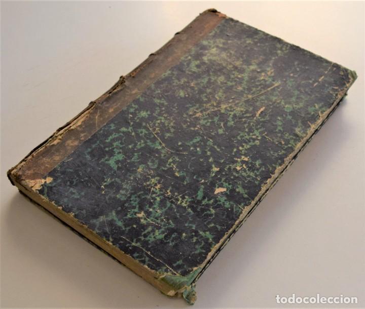 Libros antiguos: EL AMIGO MANSO - BENITO PÉREZ GALDÓS - PRIMERA EDICIÓN - MADRID 1882 - Foto 3 - 226100145