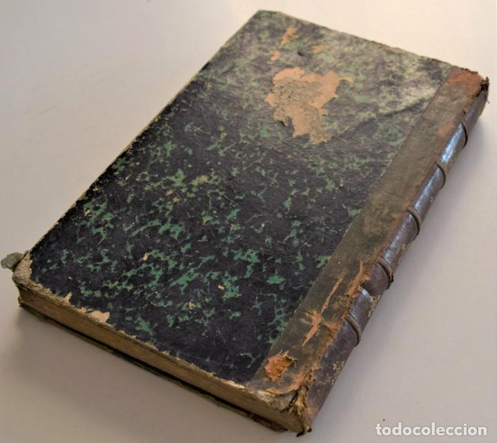 Libros antiguos: EL AMIGO MANSO - BENITO PÉREZ GALDÓS - PRIMERA EDICIÓN - MADRID 1882 - Foto 4 - 226100145