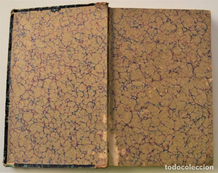 Libros antiguos: EL AMIGO MANSO - BENITO PÉREZ GALDÓS - PRIMERA EDICIÓN - MADRID 1882 - Foto 6 - 226100145