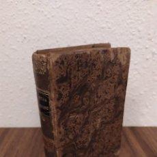 Libros antiguos: OLIVER GOLDSMITH - LA FAMILIA DE PRIMROSE (THE VICAR OF WAKEFIELD). Lote 226789235