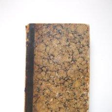 Libros antiguos: DOÑA ISABEL DE SOLÍS REINA DE GRANADA - PARTE TERCERA - F. MARTÍNEZ DE LA ROSA - 1846. Lote 226869220