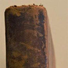 Libros antiguos: EL REY DE IBETOT - CARLOS (CHARLES) DESLYS - HABANA, IMPRENTA DEL PERIÓDICO LA PRENSA 1867. Lote 227750925