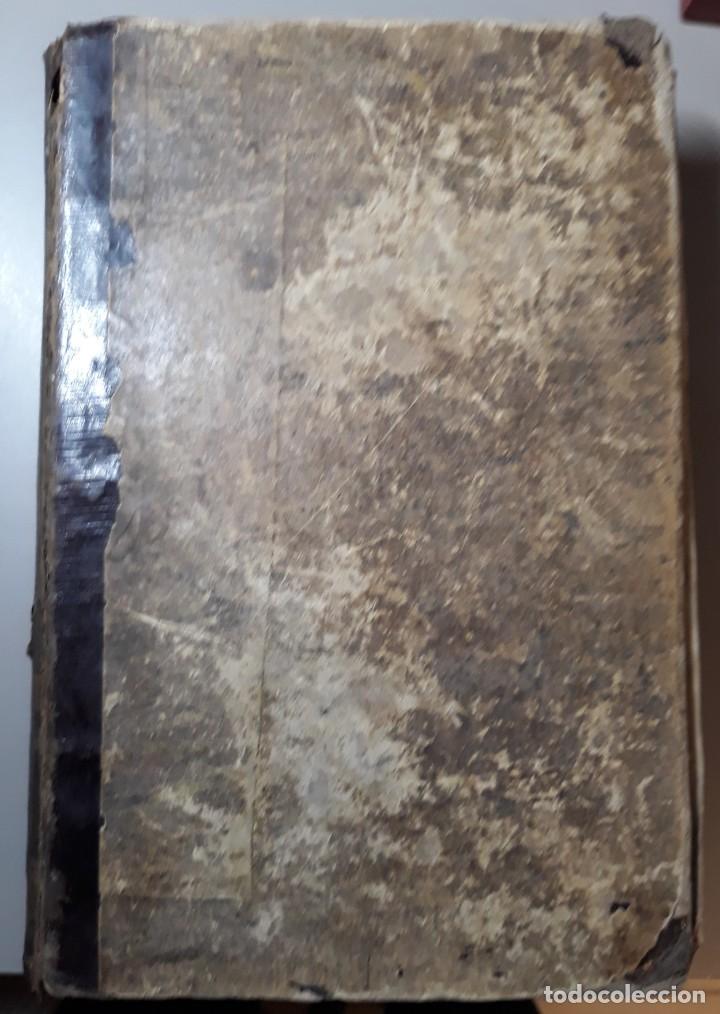 Libros antiguos: 1855. Los Forbantes o Piratas de las Antillas. Paul Duplessis. Novela Histórica, Litografías a color - Foto 2 - 227863680