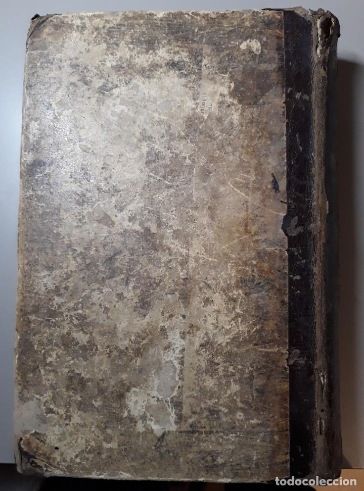 Libros antiguos: 1855. Los Forbantes o Piratas de las Antillas. Paul Duplessis. Novela Histórica, Litografías a color - Foto 14 - 227863680