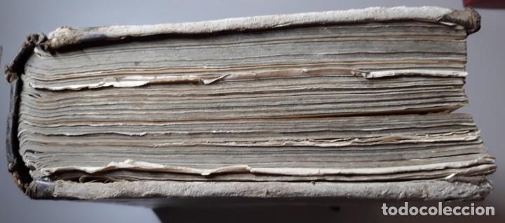 Libros antiguos: 1855. Los Forbantes o Piratas de las Antillas. Paul Duplessis. Novela Histórica, Litografías a color - Foto 15 - 227863680
